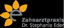 Zahnarztpraxis Dr. Stephanie Eder Logo