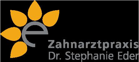 Zahnarztpraxis Dr. Stephanie Eder Retina Logo