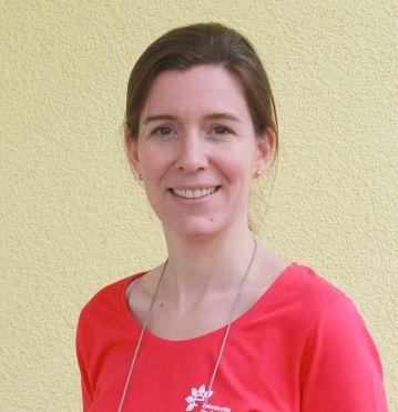 Dr. Anna-Katharina von Ballestrem